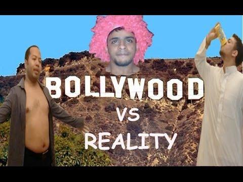 Bollywood vs Reality - Duo Harbatah