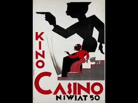 Przedwojenna Polska - Tango, Faliszewski  1930