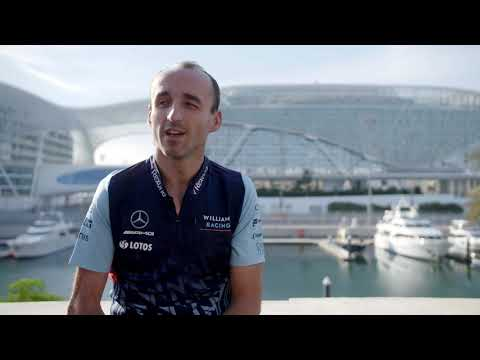 Why has Robert Kubica chosen 88 as his race number?