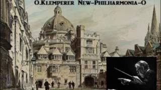F.J.Haydn Latter Symphonies Selection [ O.Klemperer New-Philharmonia-O ] (1960~65)