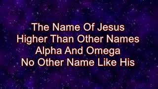 The Name Of Jesus By SInach