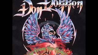 Don Dokken - Crash 'N Burn