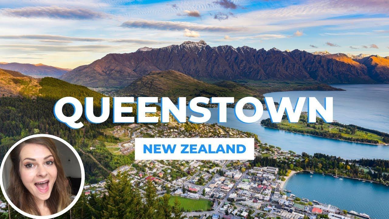 Queenstown, Newzealand Malayalam Travel Vlog