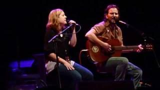 Golden State - Eddie Vedder and Corin Tucker