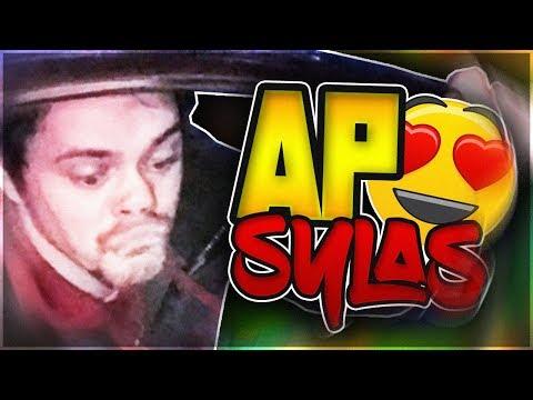 AP SYLAS - League of Legends