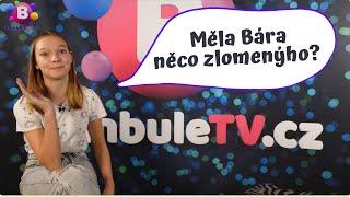 GymDuo | Chce být Verča herečkou nebo gymnastkou? /ASK