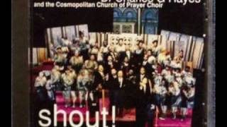 *Audio* Lord We Give You The Praise: Dr. Charles G. Hayes & Cosmo