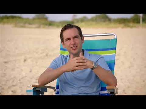 """""""Day at the Beach"""" – Mayor Steve Fulop"""
