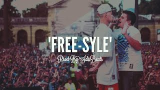 """Freestyle Battle"" - Hip Hop Instrumental (Prod By: IduBeats 2016)"