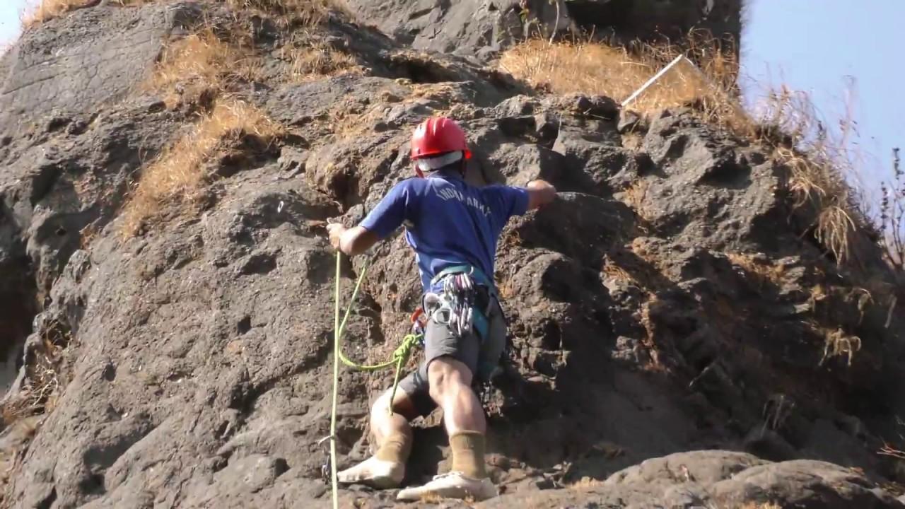 Tail Baila Climb Video
