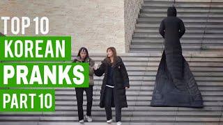 Best Korean Pranks That Got Me Rolling ? (Part 10)