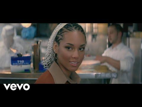 You Don't Know My Name Lyrics – Alicia Keys