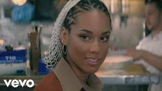 Alicia Keys - You Dont Know My Name (Official Video)