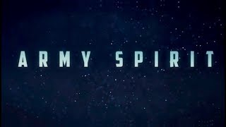 Channel Trailer | ARMY Spirit
