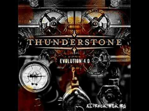 Thunderstone - Down With Me