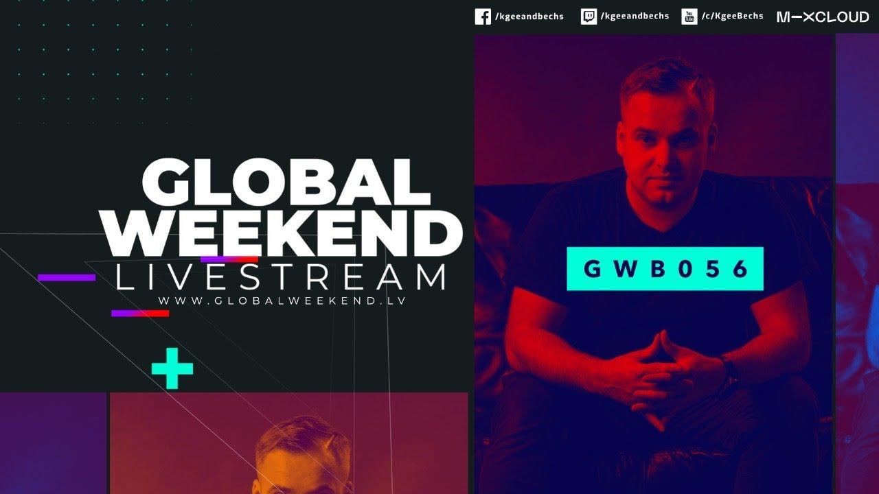 Global Weekend #056