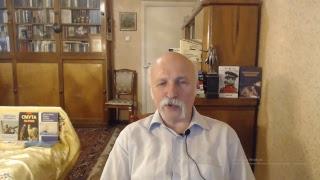 Михаил Величко ответы на вопросы Биосферно-социально-экономическая система,Россия прямой эфир