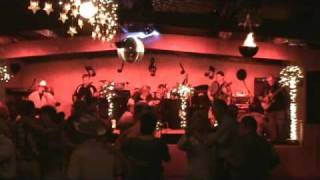 Don't Close Your Eyes - Jeff Smith & Footloose Band.wmv