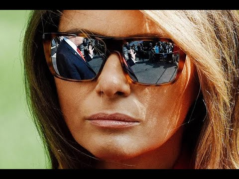 Melania's Secret Audio Proves She HATES Being First Lady