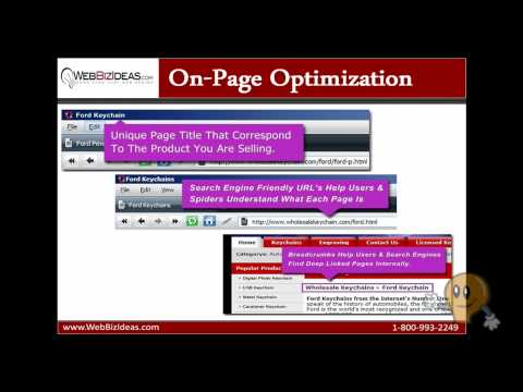 Search Engine Friendly Web Development:  SEO Blueprint