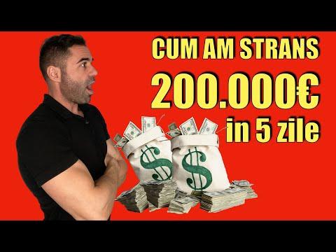 Cum să câștigi bani pe internet fără investiții
