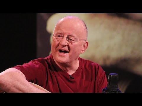 Lisdoonvarna - Christy Moore | The Late Late Show | RTÉ One