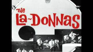 The La Donnas - Shady Lane (Full Album)