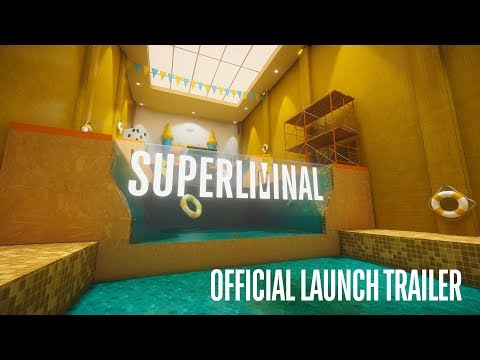 Superliminal (PC) - Steam Key - GLOBAL - 1