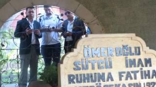 preview picture of video 'Kahramanmaraş ülküocakları Mesut KAPLAN'