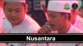 Nusantara | Az Zahir & Babul Musthofa di Ponpes Syafi'i Akrom Pekalongan