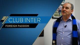 INTER CLUB NEW JERSEY   Club Inter 🇺🇸⚫🔵