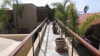 Tour of our Vacation Rental Home in Rosarito, Mexico