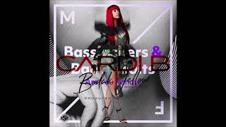 Bassjackers & Bali Bandits vs. Cardi B - Are You Randy vs. Bodak Yellow (Bassjackers Mashup)