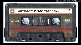 Artifacts aka Brick City Kids Demo Tape 19xx (Full Album)