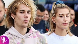Hailey Reacts To Justin Bieber Seeking Depression Treatment | Hollywoodlife