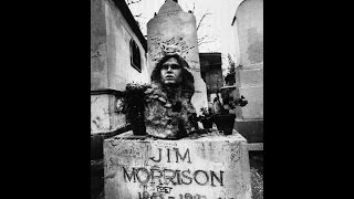 Jim Morrison: His Final Hours