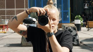 Off-Pitch #2 met Anne Veenendaal - Fotografie ?