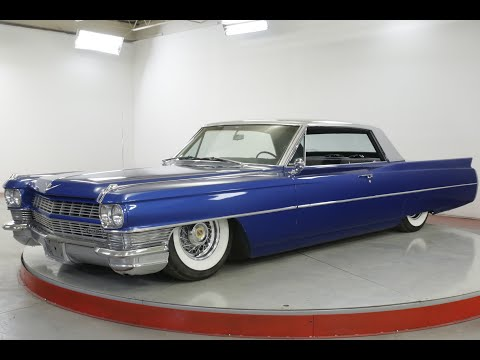 Video of Classic '64 DeVille Offered by Worldwide Vintage Autos - QHH2