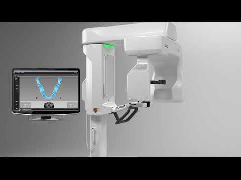 KaVo ORTHOPANTOMOGRAPH™ OP 3D - Product Overview