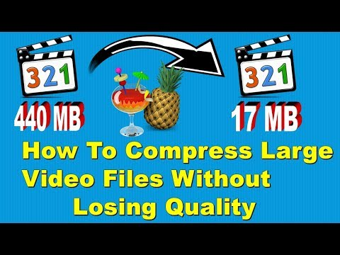 Download Video Ko Compress Kaise Kare Compress Video Size