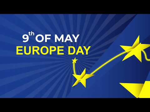 EU Ambassador Sven-Olov Carlsson's address on the occasion of Europe Day and Victory Day