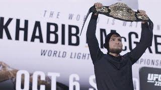 Anatomy of UFC 229: Khabib Nurmagomedov vs Conor McGregor - Episode 5