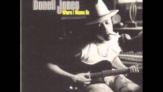 Donell Jones - He Won't Hurt You