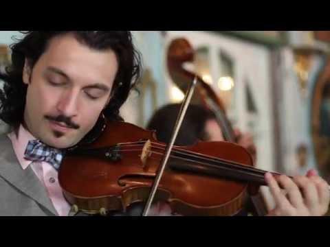 Avalon Jazz Band – Ah, dis! Ah, bonjour!