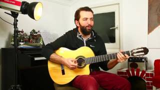 Gitar Dersi 6 - Pinhani Beni Al Nasıl çalınır?