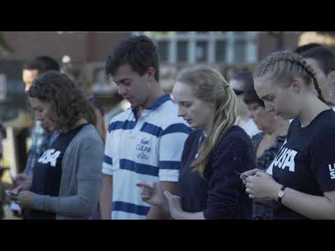 Mihi Whakatau, Official university welcome to new students