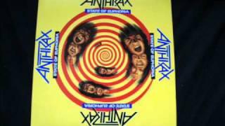 Anthrax - Antisocial (Vinyl)