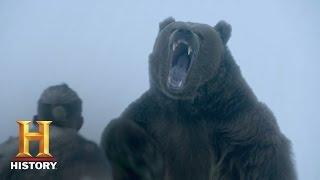 Sneak Peak - Björn choisit de combattre un ours (Vo)