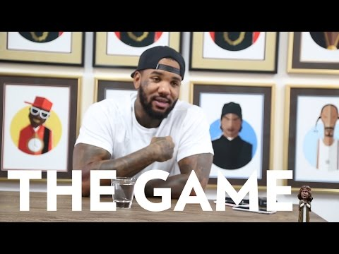 "Game Explains Why ""The Doctor's Advocate"" Is His Best Album"
