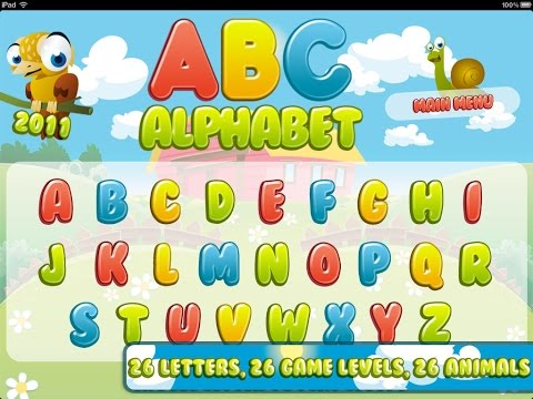 learning abc обзор игры андроид game rewiew android